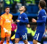 It's instinct – Chelsea hero Hazard explains Panenka penalty