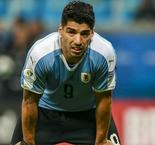 "Suarez: Uruguay Left With ""Bittersweet Feeling"" After Japan Draw"