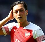 Ozil overlooked as Matic makes FIFPro XI