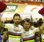 Wiggins named in British Cycling squad