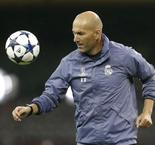Real Madrid: Zidane confirme sa prolongation