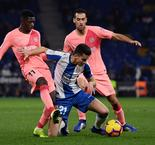 Busquets: Dembele Will Shine At Barcelona