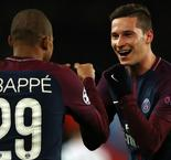 Draxler: I've never seen anything like Mbappe before