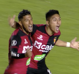 Highlights: Melgar Take 2-0 Lead Over Caracas After Copa Libertadores Qualifying First Leg