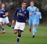 Cahill scores for Millwall Under-23s