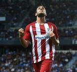 Koke intends to retire at Atletico Madrid