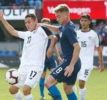 United States secures friendly win over Costa Rica
