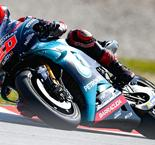 Quartararo Spearheads Yamaha Assault On Q2