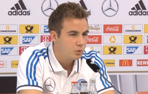 Germany out for revenge - Gotze