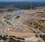 Laguna Seca Undergoes Winter improvements