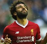 He deserved more chances – Hazard hails 'top player' Salah