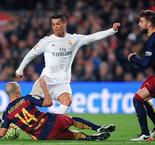 El Clásico: Revive las últimas 5 ediciones del Barcelona vs. Real Madrid