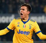 Dybala and Neymar will succeed Messi and Ronaldo - Allegri