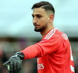 Gigi Donnarumma Always Wanted To Stay Claims Milan Sporting Director