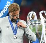 Champions League final a watershed for Liverpool, says Klopp