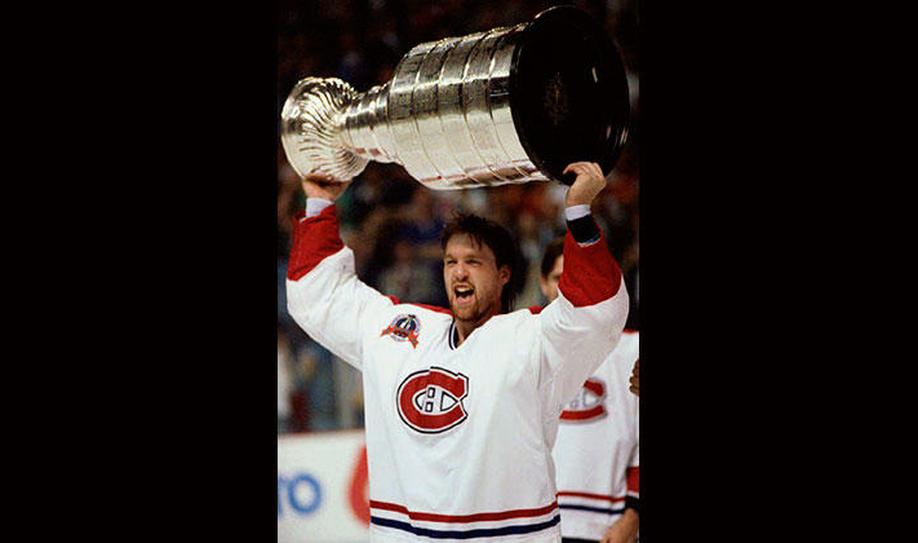 NHL: Montreal Canadiens (24 titles)