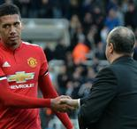 Neville brands Smalling, Jones form 'a disaster' for Manchester United