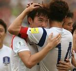 Lebanon 0 South Korea 3: Kwon inspires Stielike's side to another win