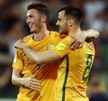 Arnold announces new-look Socceroos squad