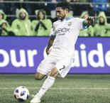 Seattle boosts MLS play-off chances