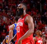 NBA [Focus] Le réveil de James Harden