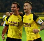 Favre relishing Bundesliga deciders as Bayern and Dortmund go for glory