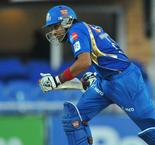 Rohit stars as Indians upset Super Kings