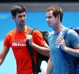 Djokovic: I can relate to Murray's injury woe