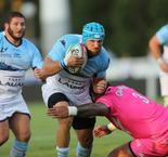 Bayonne stuns Racing 92 on opening day