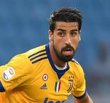 Khedira Signs Juventus Extension