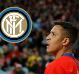 Alexis Sanchez Leaves Manchester United On Loan To Inter
