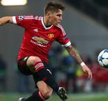 Guillermo Varela Leaves Manchester United For Penarol Return