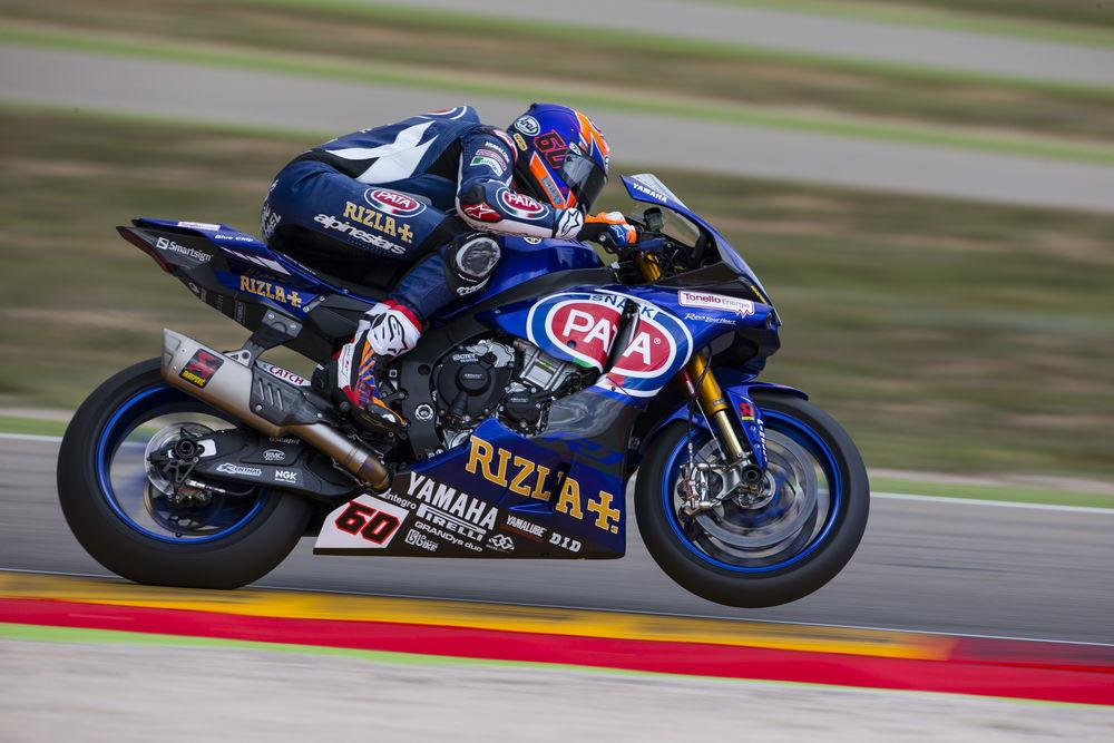 World Superbike Motorland Aragon Photo Gallery