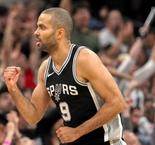 NBA - Charlotte: Tony Parker est officiellement un Hornet