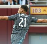 Five-star Minnesota shocks LAFC