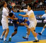 HANDBALL WC 2017:JAPAN  29- 35 Chile