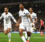 Klopp: PSG Showed How To Beat Manchester United