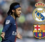 Neymar 'Totally Wrong' To Leave Barca But Madrid Is 'Best Place' For Him -  Santos President