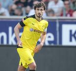 Hummels opens up on Bayern decision