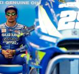 Suzuki Confirm Andrea Iannone Exit at the end of the 2018 Season