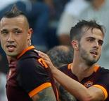 Roma says Nainggolan and Pjanic not for sale