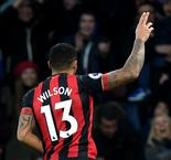 Bournemouth 2 West Ham 0: Wilson and King sink Pellegrini's men