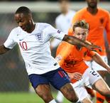 Sterling Laments England's 'Silly Mistakes' Against Netherlands