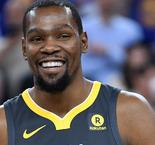 Durant: I'm Planning On Staying With The Warriors