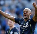 Manchester City Edge Liverpool To Retain Premier League Title