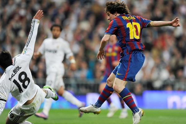 El Clasico: Opta Stats Ahead of Barcelona vs. Real Madrid