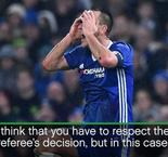 Chelsea to appeal Terry red