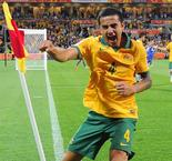 5 times Tim Cahill made the difference for the Socceroos