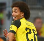Witsel bicycle lights up Dortmund statement win