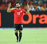 Egypt goes through as Salah gets off the mark